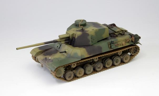 四式中戦車の画像 p1_9
