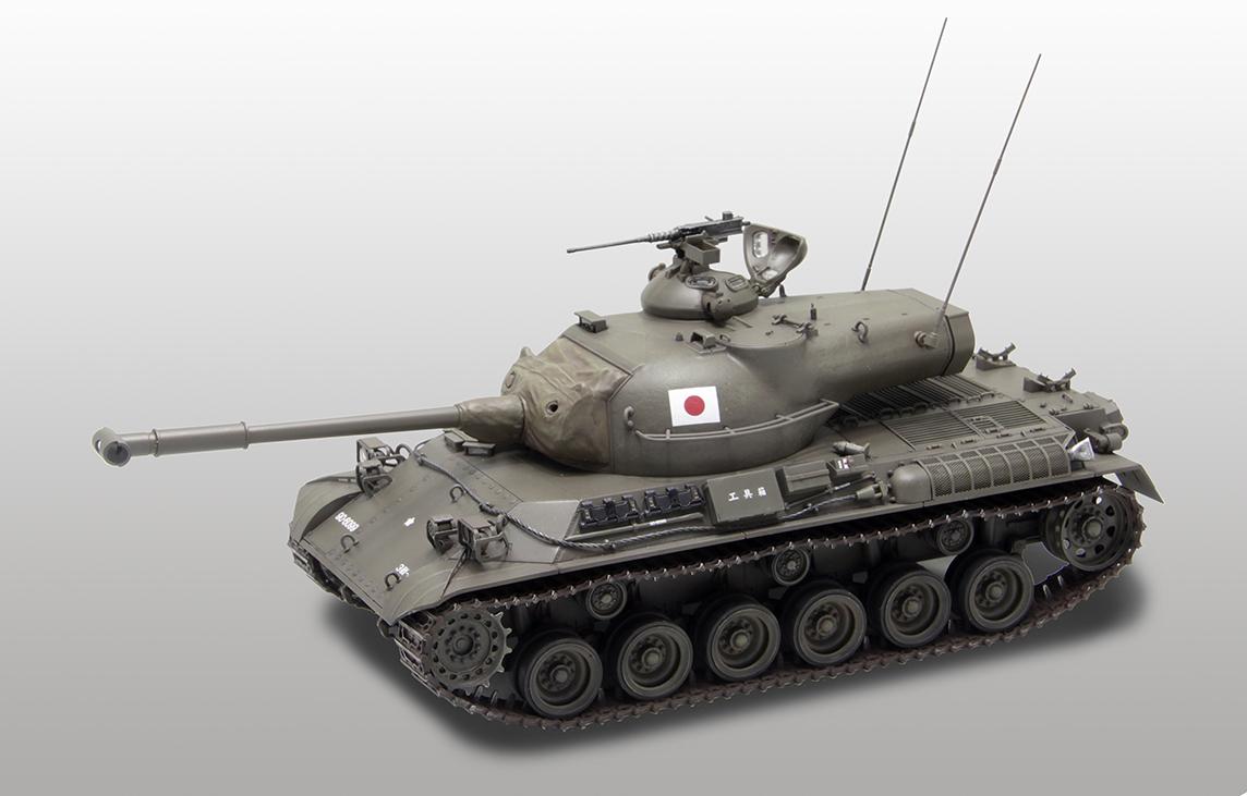 61式戦車の画像 p1_31