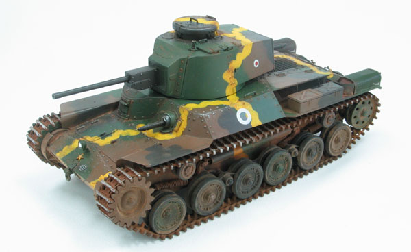 九七式中戦車の画像 p1_12