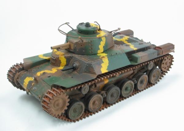 九七式中戦車の画像 p1_17